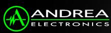 Andrea Electronics Corporation Logo