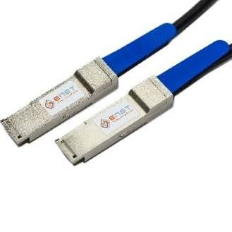 Dac 3m 9.84ft Enet Components Inc Aerohive to Huawei Sfp