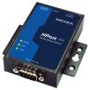 MOXA NPort 5110 PORT_DEVICE_SERVERS_10_100_ETHERNET_RS232_DB9_MALE